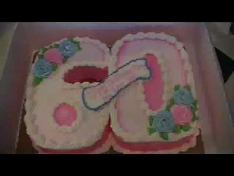 Happy Birthday - Jakki Lowe's Birthday Party
