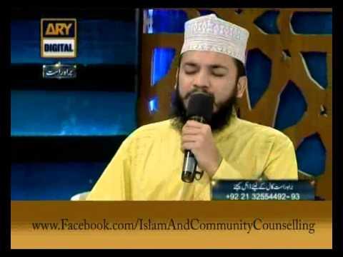 ARY Digital Faizan-e-Ramadan Sahr Ka Waqt Tha By Mahmood-ul-Hassan Ashrafi 12,August-2012 23Ramadan