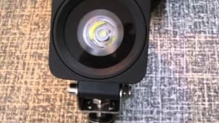 ФАРЫ дальнего света LED(GV-AUTO.com.ua — Дополнительные светодиодные фары, ДХО и другое...+38 (050) 1851313., 2014-06-09T14:59:09.000Z)