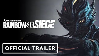 Rainbow Six Siege - Official Containment Event Trailer