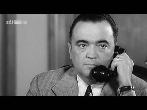 (Doku in HD) Geheimnisse der Geschichte - J Edgar Hoover