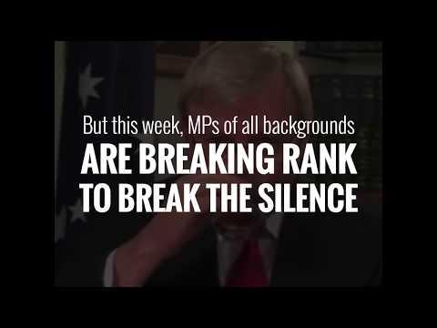 MPs and Senators Break Rank, Break Silence on Manus and Nauru: bring them here!