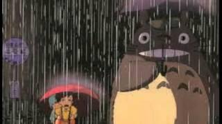 Totoro ^-^ Musique du générique ( o - o )