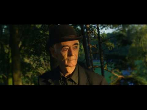 BP Fallon & David Holmes - 'Henry McCullough'