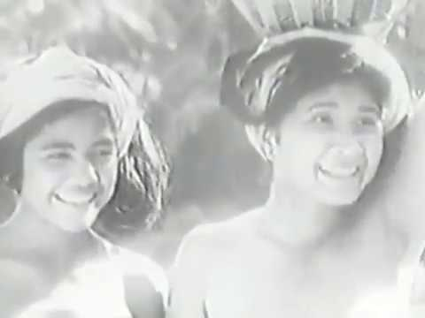 Bali old video 9: 1932 Goona Goona
