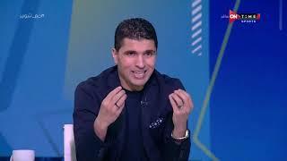 ملعب ONTime - طارق التايب: الهلال السعودي حالة خاصة في مسيرتي كلاعب وهو مؤسسة رياضية عريقة