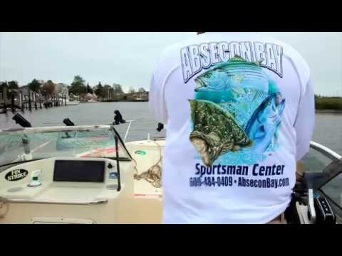 Absecon Bay Sportsman Center - Absecon, NJ