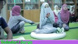 Download Mp3 Bidadari Surga Feat Gilang Al-manshuriyyah  Audio