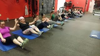 Welcome To Fuel Rx Fitness A.K.A. The Fuelfam ;)