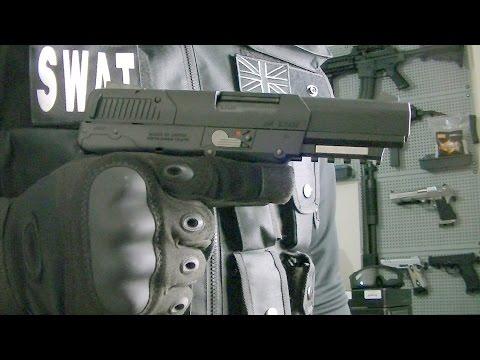 TOKYO MARUI FN 5-7
