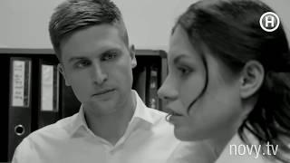 """Паша Ксюша Эпифанио (Киев днем и ночью) """"Вы знаете, что люди могут не вернуться?"""""""