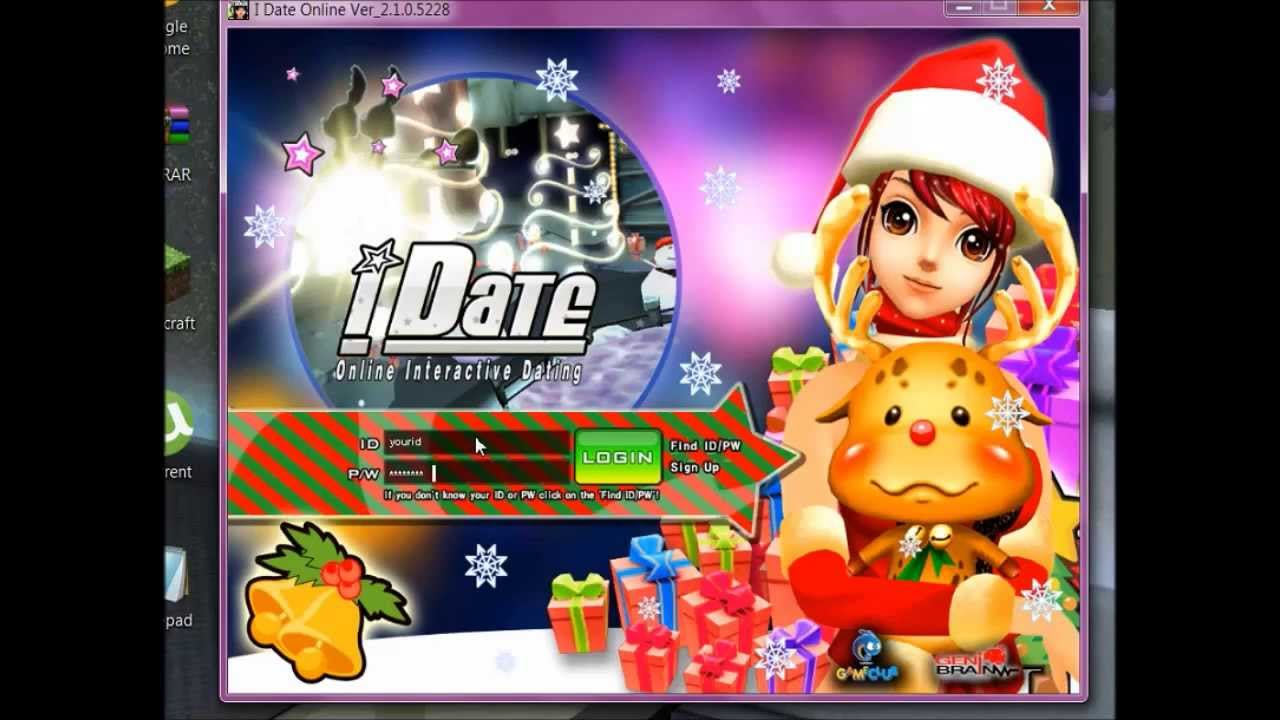 Idate free download online game