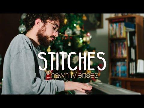 """""""Stitches"""" - Shawn Mendes Piano Cover - Costantino Carrara"""