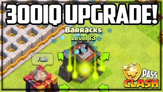 FASTER Armies - NOT Cheating! Clash of Clans Gold Pass Clash #65