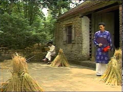 Truyện Cổ Tích Việt Nam — Thạch Sùng