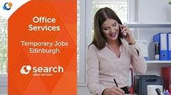TEMP Office Services, Edinburgh