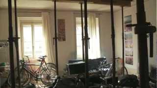 Die Toten Hosen: Tag 6 - Bern (CH) - Magical-Mystery-Tour 2012 / Das Videotagebuch