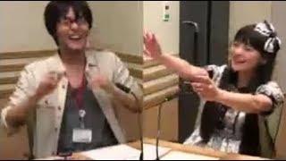 激おこプーチン丸 鷲崎健と上坂すみれ.