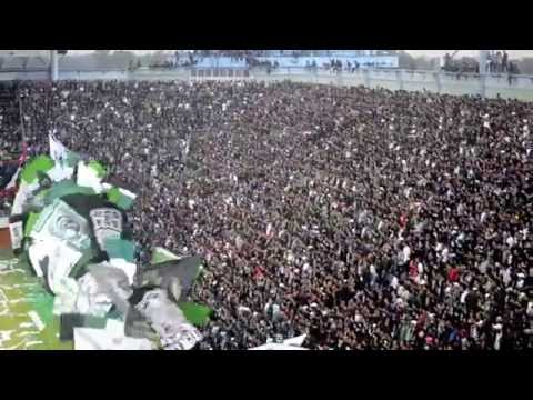 Amazing Atmosphere In Indonesia League(BCSxSleman)