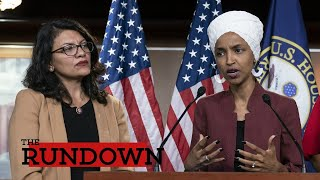 Was Israel Justified in Banning Tlaib and Omar?