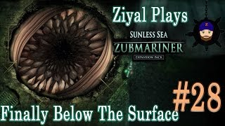 Sunless Sea – Zubmariner Expansion Pack #28 The Lost Mislabeled Episode