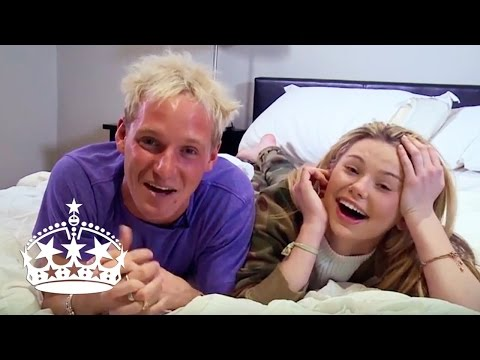 In Bed with Jamie | Toff