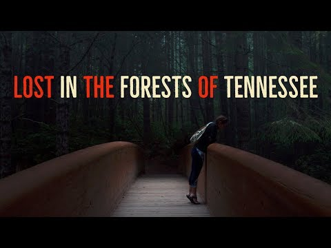 ''Lost In The Forests Of Tennessee'' | EPIC NEW SKIN-WALKER STORY! [CREEPEN'S VAULT EXCLUSIVE]
