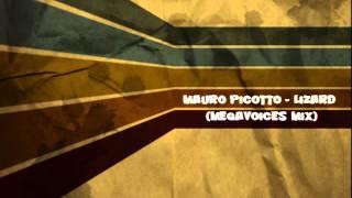 Mauro Picotto   Lizard Megavoices remix