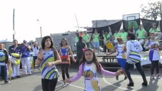 Santa Catalina - Montevideo - Fiesta de Samba - 1