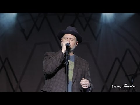 MercyMe - Even If Song & Testimony Live!