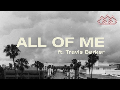 The Score – All of Me feat. Travis Barker