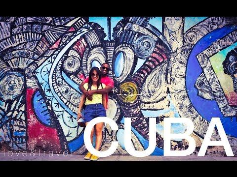 CUBA 2017 (HD) - Havana, Viñales, Cayo Largo