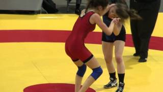 20150208140349 ONT Juv Prov FW52kg Amy Bellavia Jr Marauders vs Rachel Cowey Guelph FINAL