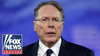 NRA says it will prevail over New York's 'political vendetta'