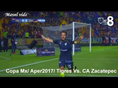 Los 8 Mejores Goles de Luis Márquez (Canterano Chiva y Jugador del Zacatepec)