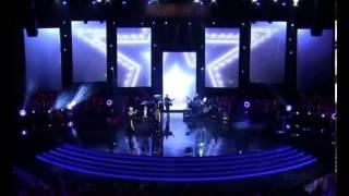Sezen Aksu, Sertab E., Aşkın N. Yengi, Levent Y. - 1 (17.05.2011 - Kral TV Müzik Ödülleri)