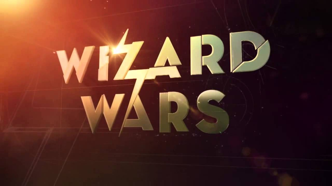 War Of The Wizards Stream