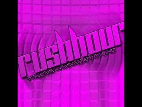 DJ UNO - RusHHouR 4 ...track 13 ...