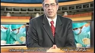طرز مصرف قرص آهن دکتر فرهاد نصر چیمه How to Use Iron Pills Dr Farhad Nasr Chimeh