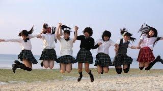 沖縄県を中心に活動中の「 RYUKYU IDOL 」 現在2014年の公開に向け...