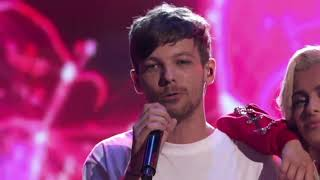 10 times Louis Tomlinson's vocal had me SHOOK