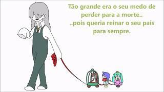 (Vocaloid) Alice, o sacrifício humano - Adaptação pt br