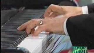 Eleni Karaindrou - Medley (part 2, live)
