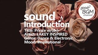 R&B & Soul [ BGM ] [ ソウル ] [ good music ] [ 作業用 ] [ 音楽 ] Prince w/(dc) - LAKEY INSPIRED