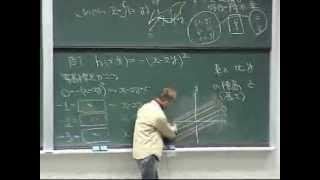 微積分・演習(2006)L07 多変数関数の微分 (7.1)2変数関数