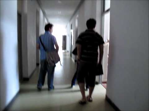 CEC - Beijing Foreign Studies University (BFSU)