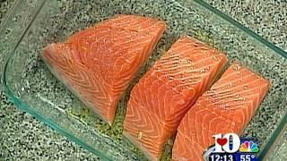 World's Best Tasting Salmon