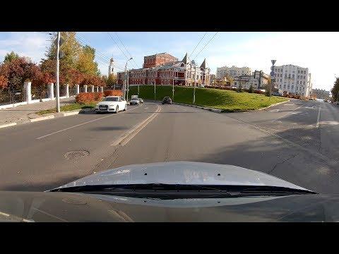 Самара.Улица Куйбышева