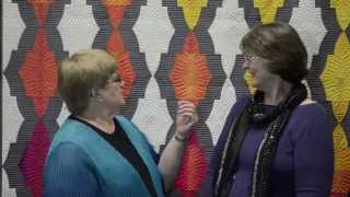 rebecca smith 1st place aqs quiltweek des moines 2014