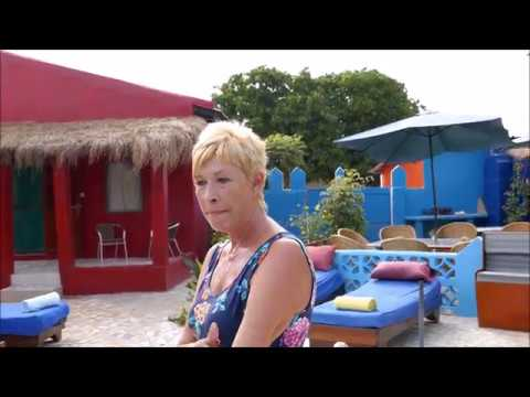 The Plantation Gambia, Brufut featuring Nikki Lincoln
